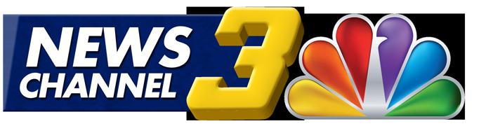 Channel-3-Vector-Logo-180 - KIEM-TV   Redwood News