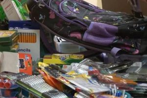 st-joseph-hospital-staff-collect-school-supplies-kids-need