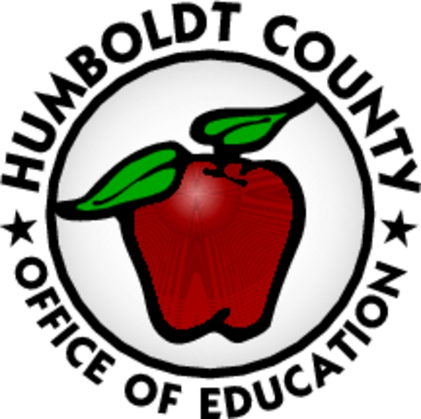 Image result for humboldt county office of education logo