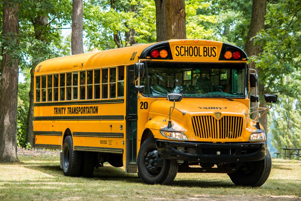 National School Bus Safety Week Reminds Citizens How To