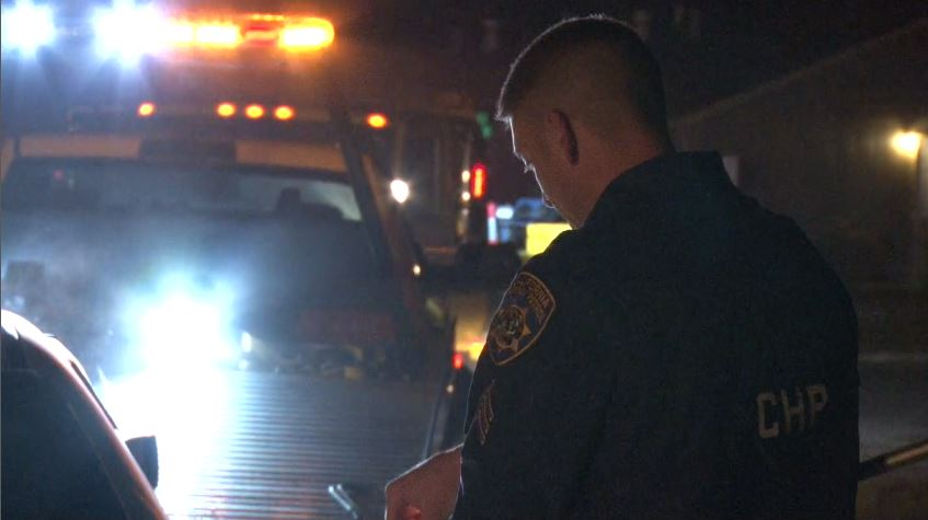 Humboldt CHP: 2 DUI crashes, 9 DUI arrests over Christmas