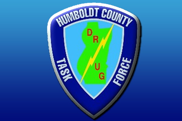 Humboldt County Task Drug Force has successful year