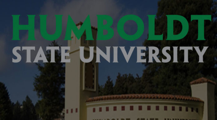 Humboldt State University Moves Forward In The Search For A