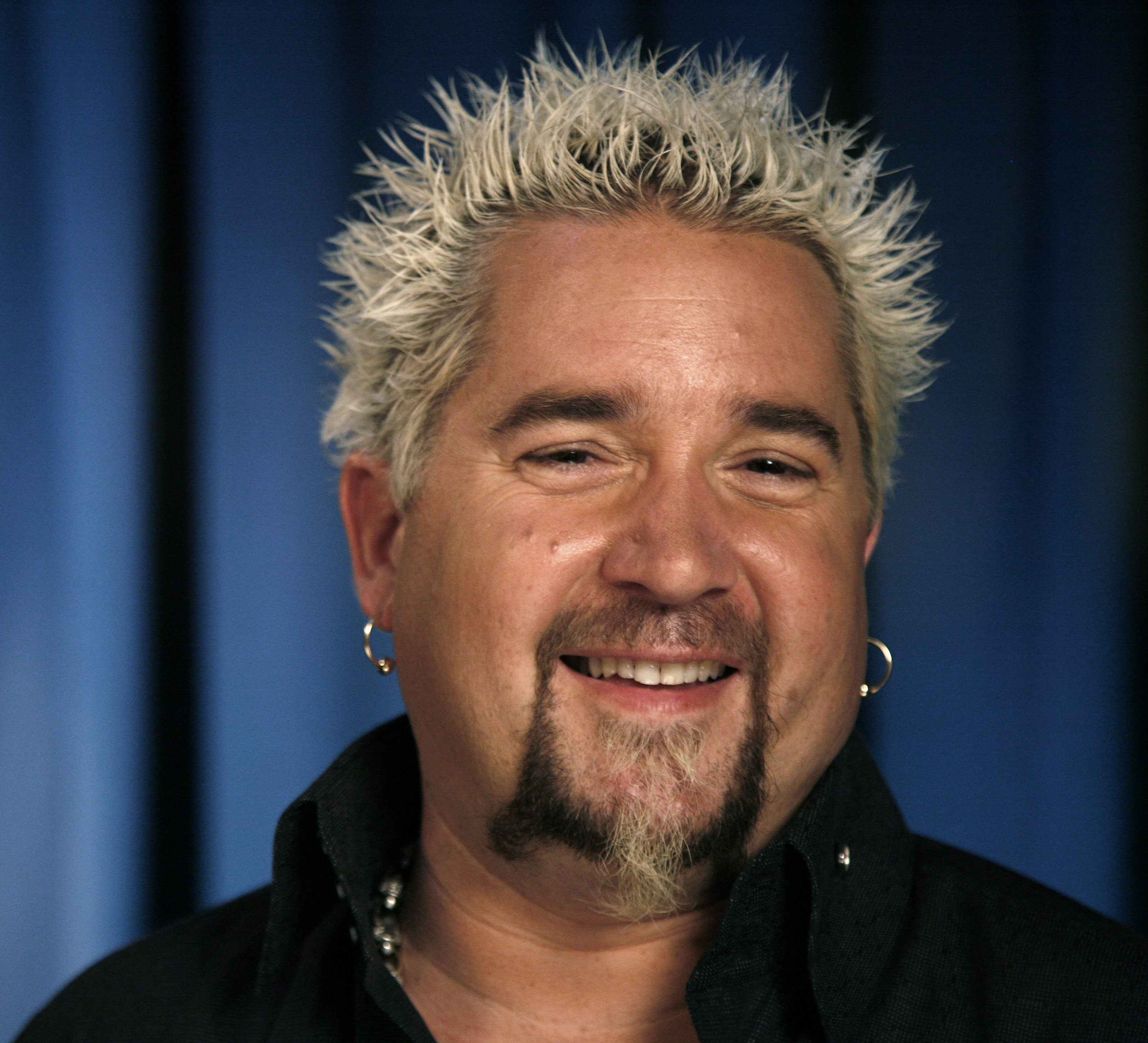 Guy Fieri - KIEM-TV | ...