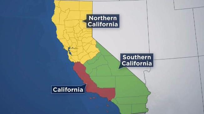 California 3-Way Split Initiative Qualifies For November Ballot