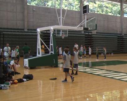 Sporting Youth Humboldt State Basketball Camp Kiem Tv