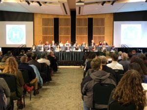 Humboldt State University Searchers For Their Next President